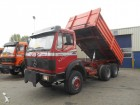 camion Mercedes 2228 Kipper 6x4 V8 Top Condition