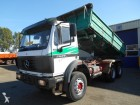 camión Mercedes 2629 Kipper 6x4 V8 Top Condition
