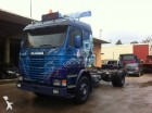 camion Scania M 143M400