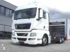 camion MAN TGX 26.400 /Euro 5 / Automatik / Intarder