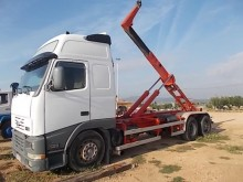 camion Volvo FH16 520