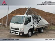 camión Mitsubishi Fuso Canter 3C15 Kipper
