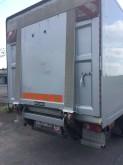 camión furgón mudanza DAF usado