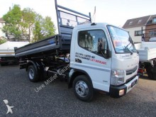 camion benne Mitsubishi occasion