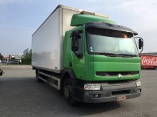 camion Renault Gamme M 220