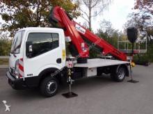camión GSR B230T