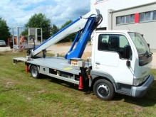 camion Multitel 160ALU