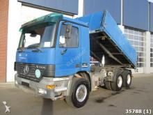 camion Mercedes Actros 2643 6x4 EPS 3-pedalen