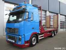 camión Volvo FH 16.660 6x2 UNUSED