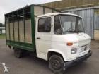 camion trasporto bovini Mercedes usato
