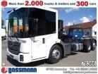 camion Mercedes Econic 2630L/ENA6x2/4 Kommunal Chassis NEU Klima