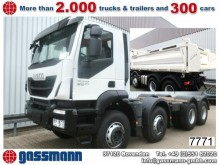 camion benne Iveco neuf