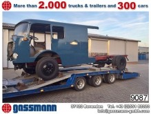 camion Mercedes LP710/32, Autotransporter