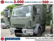 camión Iveco Eurocargo / ML 100E21 4x4 / 4x4 Klima/Tempomat
