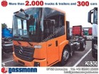 camion Mercedes Econic 1830 L 4x2, Kommunal-Chassis Autom./Klima