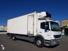 camion Mercedes Atego 1326