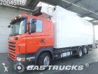 camion Scania G440 6X2 Retarder Liftachse 3-Pedals Ladebordwan