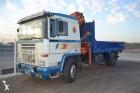 camión volquete Pegaso usado