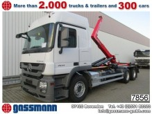 camion Mercedes Actros / 2644L 6x4 / 6x4 Standheizung/Klima