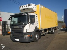 camion Scania P270.19