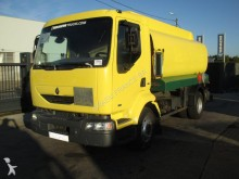 camion citerne hydrocarbures Renault occasion
