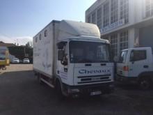 camion bétaillère Iveco