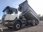 camion Scania P 114P340