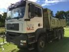 camion MAN TGA 33.350
