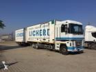 camion Renault MAGNUM 400.26+TRAILER