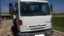 autres camions Nissan occasion