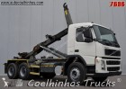 camion porte containers Volvo occasion