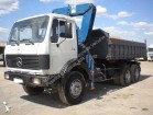camion Mercedes 2628