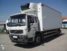 camion frigo Volvo usato
