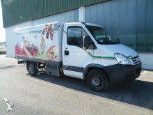 Iveco Daily 35s10 Eis Ice ATP/FRC2020 ColdCar 20-Stück LKW