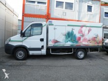 Iveco Daily 35s10 Eis Ice ColdCar ATP/FRC2019 LKW
