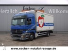 camion fourgon brasseur Mercedes occasion
