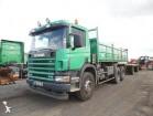 camión Scania C 114C340