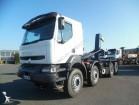 camion Renault Kerax 420