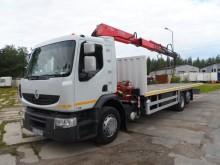 camion dépannage Renault occasion