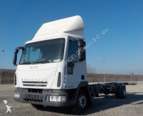 camion Iveco usato