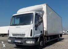 camion Iveco Eurocargo EUROCARGO ML 120EL17