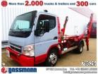 camión de asistencia en ctra Mitsubishi usado