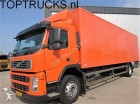 camion Volvo FM 300 EURO 5 CLOSED BOX / TAILLIFT 245 DKM!