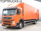 camion Volvo FM 9.300 EURO 5 KOFFER / CLOSED BOX
