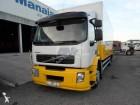 camión isotérmica Volvo usado