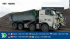 camion Volvo FH540 - SOON EXPECTED - 8X4 DUMPER FULL STEEL EURO 5 VEB+