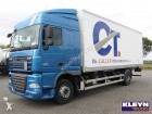 camion DAF XF 105.460 MANUAL GEARBOX