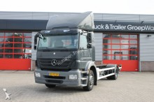 camion Mercedes Axor 1824 Sprin/Air & Manual Gears