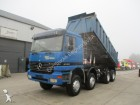 camión Mercedes Actros 4140 (BIG AXLE / STEEL / 8X6)