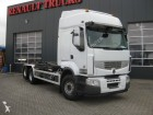camion polybenne Renault occasion